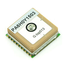 LadyBird-1 MT3339 GTOP PA6H GPS Module/Chipest with Integrated Antenna in 2.5mm