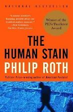 The Human Stain: A Novel American Trilogy (3), Philip Roth, Good Book