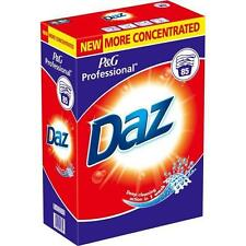 Daz P&G Professional 85 washes Home Washing Laundry Powder Detergent New