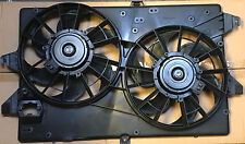 TWHQ-HJ-HX-HZ-WB Holden Twin Shrouded Thermo Fan 12volt