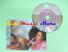 CD Singolo MACY GRAY WHEN I SEE YOU 2003 AUSTRIA PROMO SAMPCS 12537 1 (S16*)