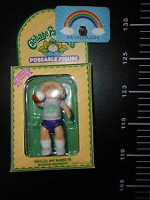 CABBAGE PATCH KIDS Poseable Figure DOLL Robert Byron 2ND EDITION Collectible