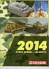 Dragon 2014 Catalogue