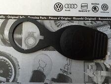 Deckel Scheibenwaschanlage schwarz original Audi VW Seat Skoda