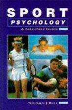 Sports Psychology: A Self-Help Guide