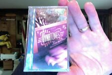 The Dynatones- Shameless- new/sealed cassette tape