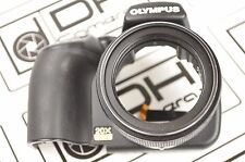 Olympus SP-570 SP570 Front Cover With Shutter Board Repair Part DH7655