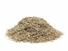 Thyme Leaf Herb, Whole, Dried and Stemless - 8oz (1/2 Pound) - Bulk Thyme Spices