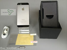 Apple iPhone 5s - 16GB - Space Grey (Orange/EE/Tmobile/Virgin) - Grade B