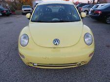 Volkswagen : Beetle-New 2dr Cpe GLS