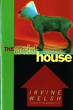 The Acid House by Irvine Welsh (1995, Paperback)