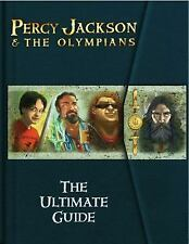 Percy Jackson and the Olympians: The Ultimate Guide Percy Jackson & the Olympia
