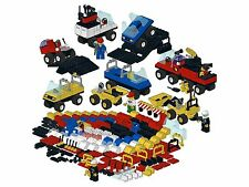 Lego - City/Town - Cars - C11 - Auto 5+ (Starter-Set)