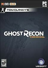 Tom Clancy's Ghost Recon: Wildlands (PC, 2017)  **ONLY 1070, 1080, 1080 TI**