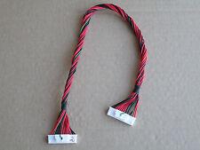 Vizio E700i-B3 Cable Wire (Power Supply Board to Main Board) SEE NOTE