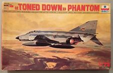 Esci 1:72 Toned Down Phantom Model Kit 9043