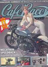 CAFE RACER(FRANCE) Mag-3 Issues 56,57 & 58