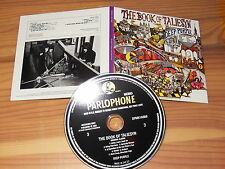 DEEP PURPLE - THE BOOK OF TALIESYN (MONO) / DIGI-CARDSLEAVE-CD 2014