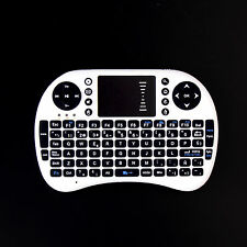 2.4G I8 Fly Air Mouse Keyboard Mini Wireless for Aptop Tablet Pad Xbox Teclado