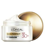 LOREAL SKIN Perfect Anti Fine LInes 30+ whitening cream 50 gms SPF 21 PA+++