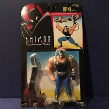 Batman The Animated Series - Bane - Action Figure, Kenner 1994