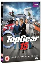 Top Gear: Series 15 [DVD]