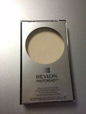 Revlon PhotoReady Translucent Finisher Pressed Face Powder Compact 0.25oz