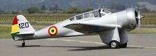 CW-19 Curtiss-Wright Utility Airplane Wood Model Replica Big New