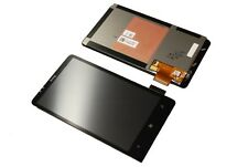 HTC hd7 HD 7 LCD display touch screen vetro frontale Originale NEW