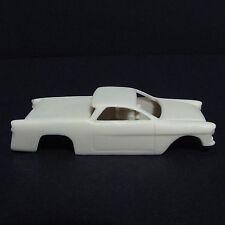 Jimmy Flintstone  '55 Camino Resin Slot Car Body - Fits 4 Gear  #36