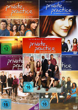Private Practice - Die komplette 1. - 5. Staffel                     | DVD | 272