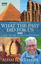 What the Past Did for Us: A Brief History of Ancient I