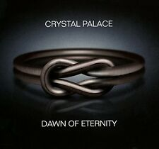 Dawn Of Eternity - Crystal Palace (2016, CD NIEUW)