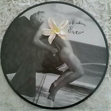Madonna Erotica Picture Disc LP Extremely Rare! Promo Near Mint Pic