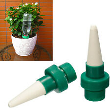 2x Self-Watering Probes Indoors Automatic Watering System Houseplant Spikes