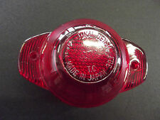 Suzuki T10 T20 M12 M15 M31 K10 K11 K15 Rear Tail Light Lamp Lens 35712-11011 NOS