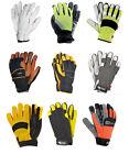 Arbeitshandschuhe Sicherheitshaschuhe Mechanikerhandschuhe Schutzhandschuhe (R1)