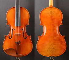 "Double purfling Maggini Copy!  A T20  16"" Viola, Best model !Warm deep"
