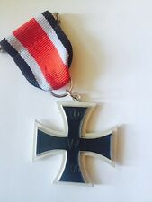 IRON CROSS MEDAL 1813-1870 (2nd Class) GERMAN