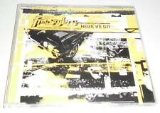 FREESTYLERS ft DEFINITION OF SOUND - HERE WE GO - 1999 UK 3 TRACK CD SINGLE