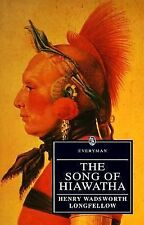 The Song of Hiawatha (Everyman's Library (Paper))
