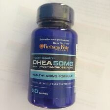 DHEA 50 x 50MG FREE SHIPPING WORLDWIDE FROM UK
