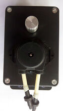 speed adjustable dosing pump, Peristaltic pump for Aquarium Lab chemical water