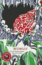 Legends from the Ancient North: Beowulf (2013, Paperback)