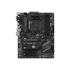 MSI B350 PC MATE Socket AM4/ AMD B350/ DDR4/ 2-Way CrossFireX/ SATA3&USB3.1/