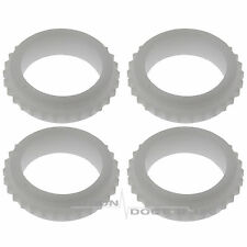 4 x Replacement Lower Small Bearing Cogs For Dyson DC24 Ball Vacuum Cleaners