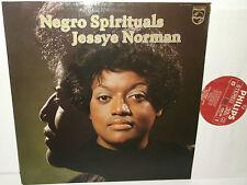 9500 580 Jessye Norman Negro Spirituals