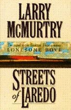 Streets of Laredo No. 4 by Larry McMurtry (1993, Hardcover)