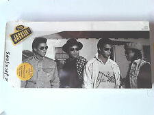 The Jacksons 2300 STREET cd LONGBOX Michael Jackson Janet (long box)Teddy Riley
