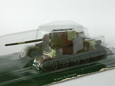 T-34/85, Russia, 1:72nd scale diecast Tank №13 by Fabbri